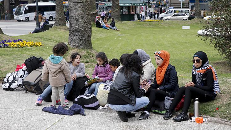 Brasil ya ofrece más visados a los refugiados sirios que los países del sur de Europa