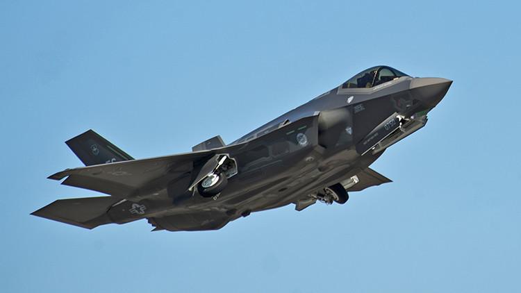 ¿Quién ganaría la batalla entre el F-35 y los mejores cazas rusos y chinos?