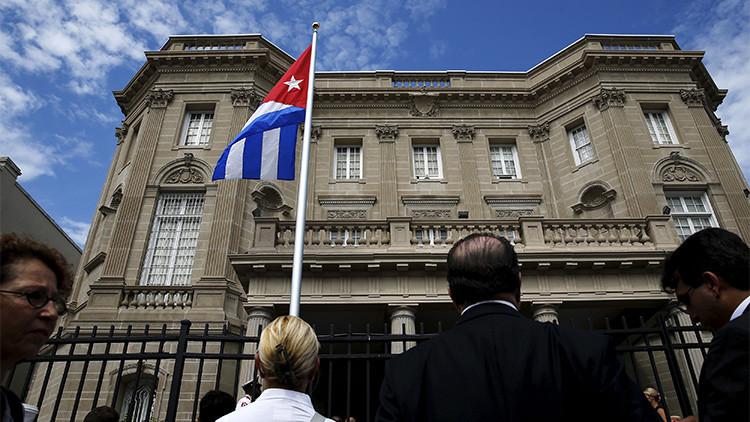 """Cuba: """"El levantamiento del bloqueo es fundamental para normalizar las relaciones con EE.UU."""""""