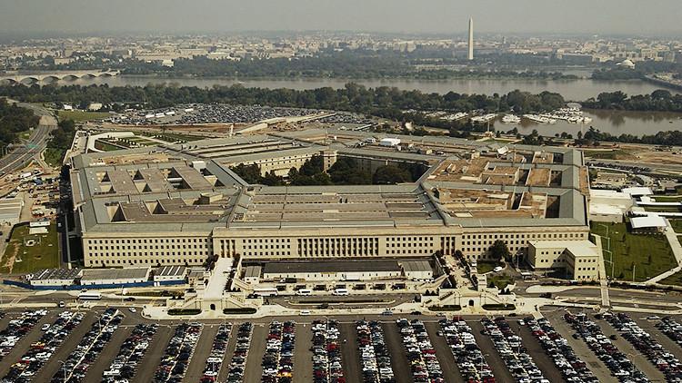 EE.UU.: Inspeccionan un coche sospechoso aparcado cerca del Pentágono
