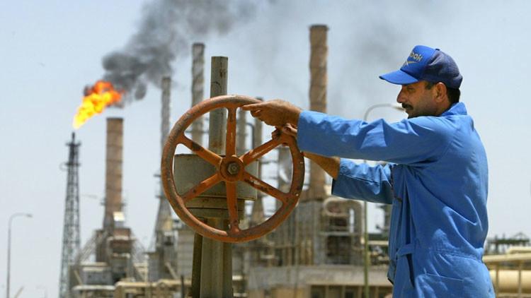 """""""EE.UU. planea dividir a Irak y Siria en 'estados de oleoductos'"""""""