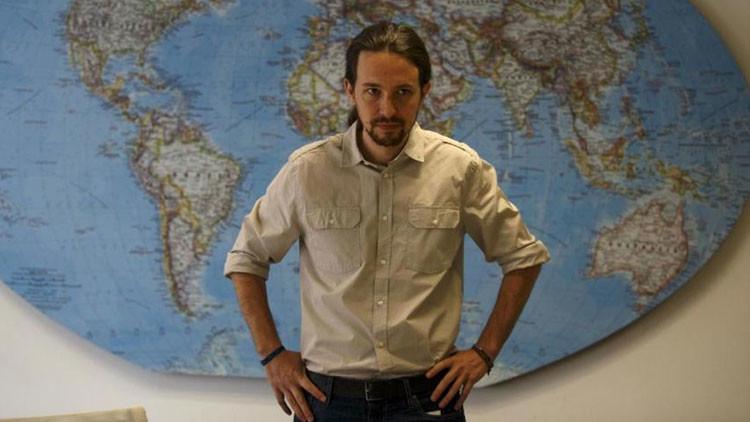 """Iglesias: """"La 'ley mordaza' va a tener implicaciones más graves que el juicio de Leopoldo López"""""""