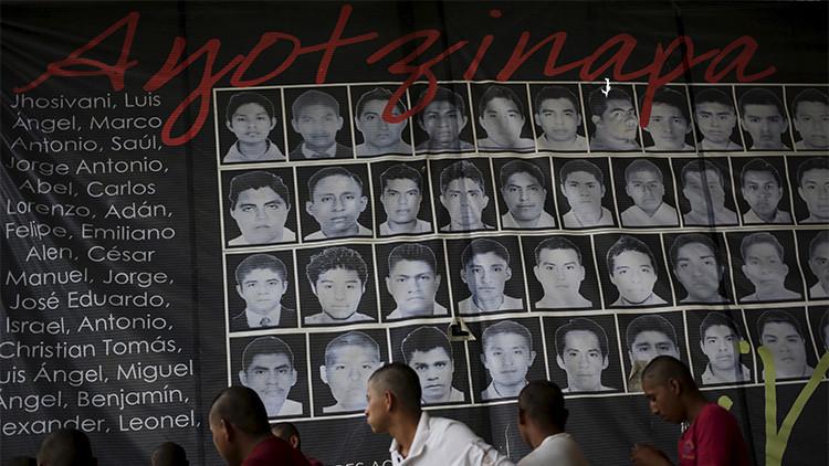 """Ejército a los soldados durante la tragedia en Iguala: """"No te acerques ni te arriesgues"""""""