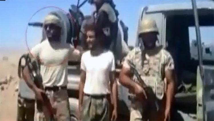 Un video muestra al príncipe de Dubái en Yemen antes de morir