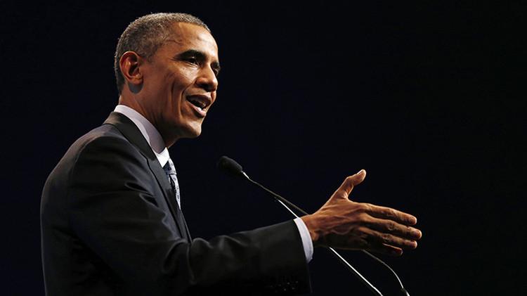 'The New York Times': Obama quisiera reunirse con Putin