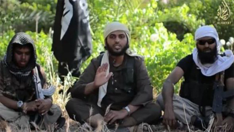 Conozca a 'Mrs. Terror', la yihadista británica más buscada