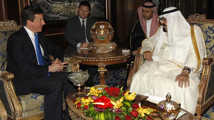 Wikileaks desvela cómo Londres ayudó a Arabia Saudita a acceder al Consejo de DD.HH.