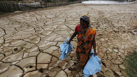 La migración por el cambio climático ya empezó