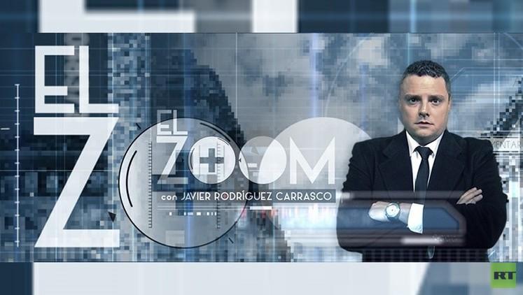 'El Zoom': un nuevo programa de análisis e investigación en RT