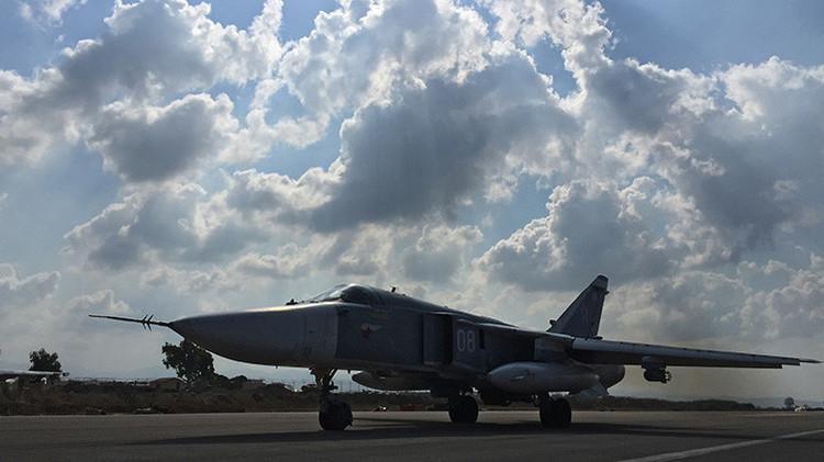 'The Guardian': Los sirios ven como héroes a los militares rusos