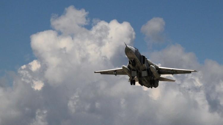 'The Washington Post': Estupor de EE.UU. ante el operativo ruso antiterrorista en Siria