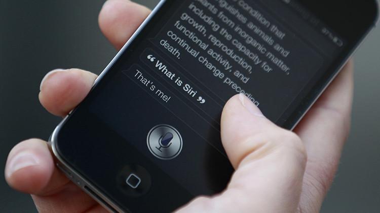 Los 'hackers' podrían accedera los sistemas iOS y Android mediantecomandos de voz