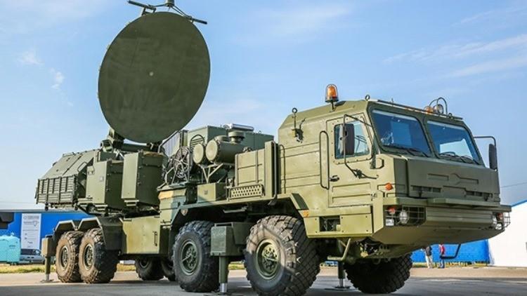 """'Foreign Policy': """"EE.UU. cede significativamente ante Rusia en términos de la guerra electrónica"""""""