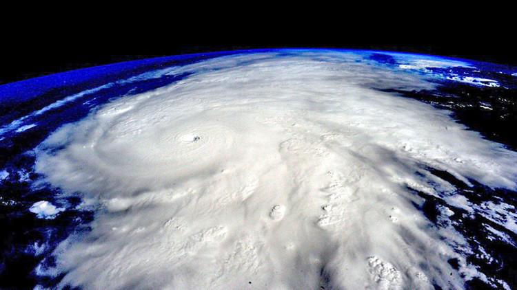 Los cinco videos más impresionantes del huracán Patricia