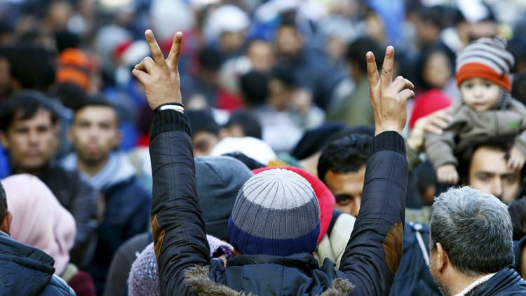 ¿Minoría de alemanes en su propio pueblo?: Un municipio de 100 personas acogerá a 750 refugiados