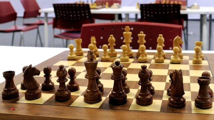 """""""El torneo geopolítico de ajedrez terminó con victoria para Rusia"""""""