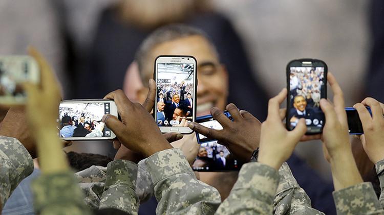 """""""EE.UU. envía sus tropas a Siria para sacrificarlas en aras de desatar la Tercera Guerra Mundial"""""""