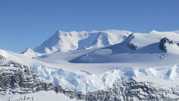 NASA: La acumulación de nieve en la Antártida aún compensa su preocupante pérdida de hielo