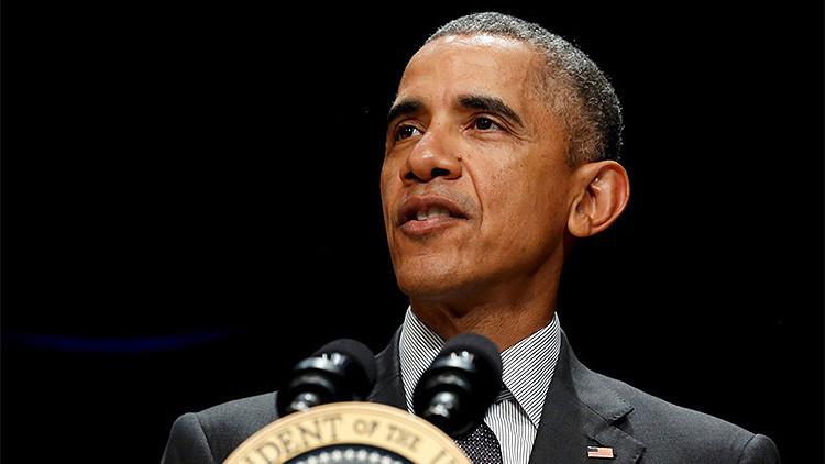 """Obama: """"EE.UU. contempla muy en serio la posibilidad de que una bomba derribara al avión ruso"""""""