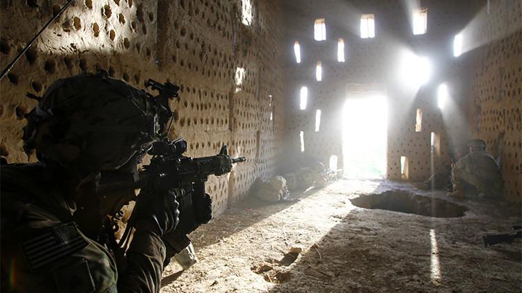 """¿Terroristas o amigos?: Para el Pentágono los talibanes son ahora """"socios importantes"""" en Afganistán"""