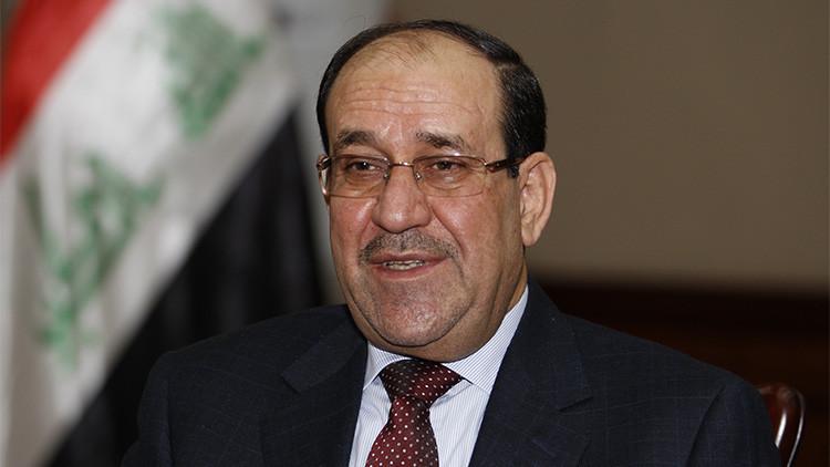 """Ex primer ministro iraquí: """"En un mes Rusia ha logrado en Siria más que EE.UU. en Irak en un año"""""""