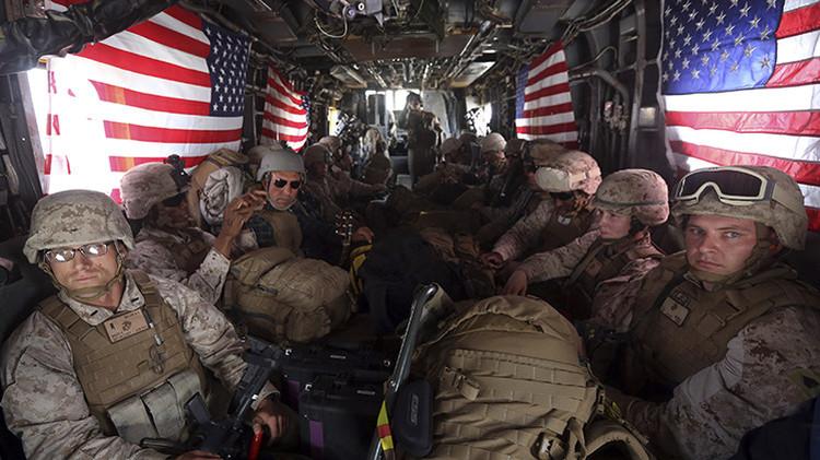 Las cinco guerras en las que EE.UU. no debería haber participado, según un medio norteamericano