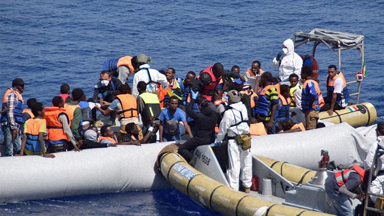 Europa en alerta: un líder de Al Qaeda entra en Europa camuflado de refugiado