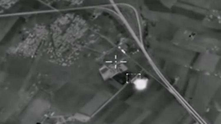 Sin derecho al error: militares rusos confirman la precisión de sus ataques (videos)