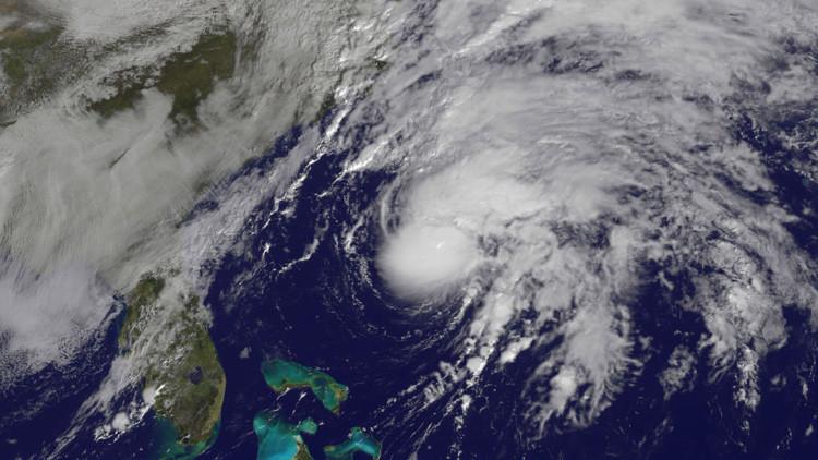 El huracán Kate se enfurece: las Bermudas podrían ser su próxima víctima