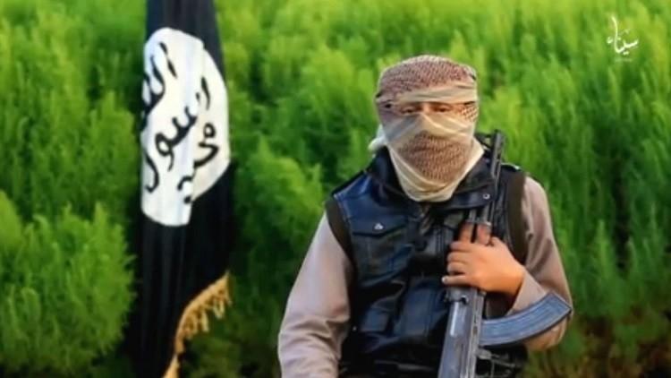 El Estado Islámico en Egipto amenaza con erradicar a los judíos
