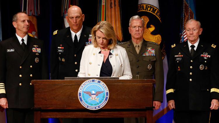 """""""La facción militarista de EE.UU. continúa promoviendo guerras en Oriente Medio"""""""