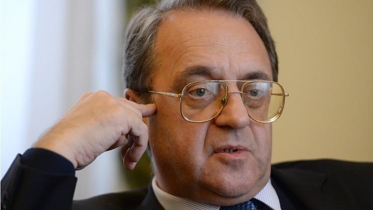 EE.UU. y Arabia Saudí entregan a Rusia el listado de la oposición siria