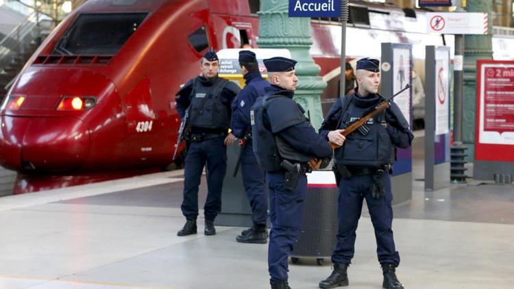 Desmienten la información sobre explosiones y disparos registrados en un suburbio de París