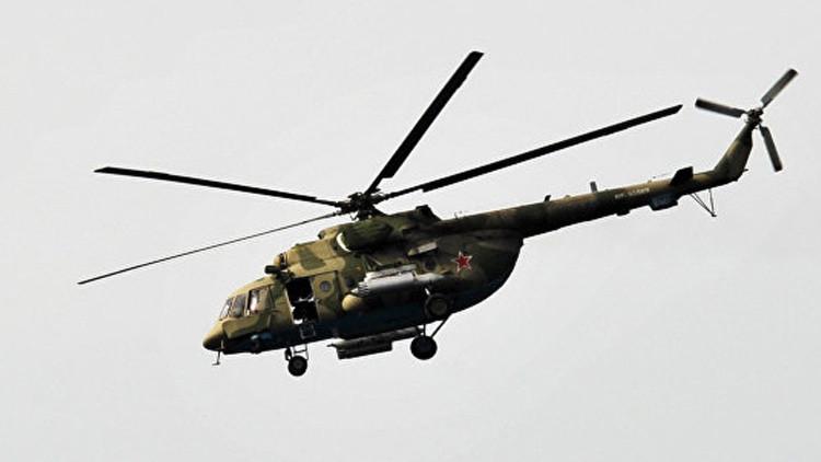 """Rusia: """"El derribo del Su-24 es una violación del derecho internacional, tendrá consecuencias graves"""