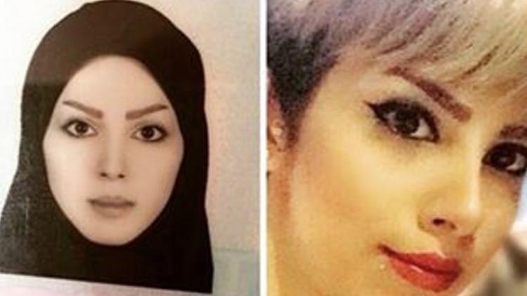 ¿Por qué los jóvenes iraníes difunden la foto de su documento de identidad?