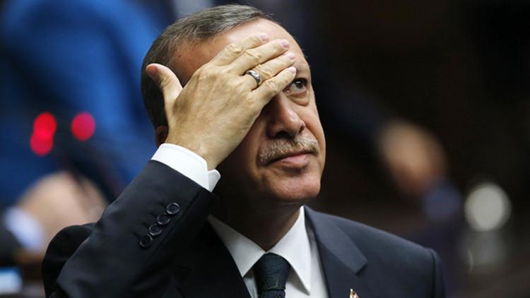 """Putin: """"Alá decidió castigar a los gobernantes turcos quitándoles la razón"""""""