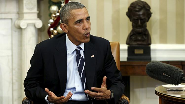 ¿Por qué subestima Obama la amenaza que el Estado Islámico representa para EE.UU.?