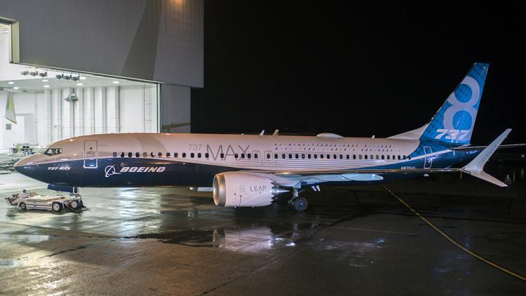 Fotos: Así es el nuevo Boeing que consume un 20% menos energía