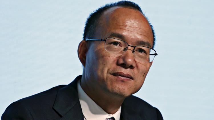 Desaparece el millonario Guo Guangchang, el Warren Buffet chino