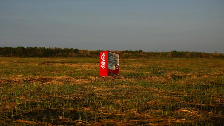 Un pueblo aborigen australiano vetó la Coca Cola pero la historia no tuvo un final feliz