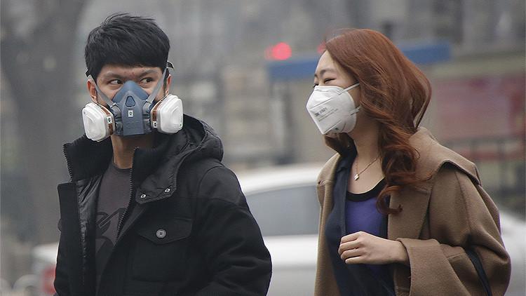 'Tarifa de aire limpio': Una solución inesperada para despejar los problemas ecológicos de China