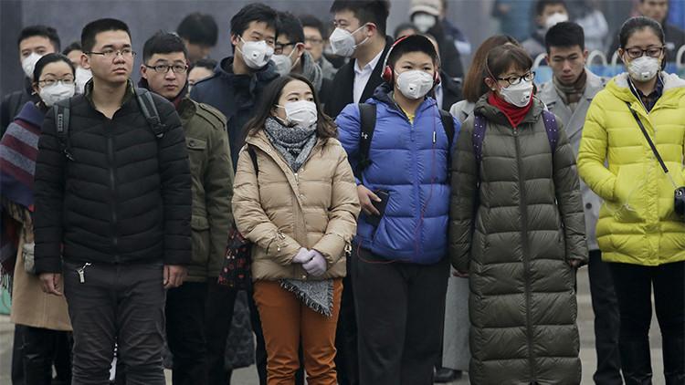 Ya es una realidad: Se vende aire puro embotellado