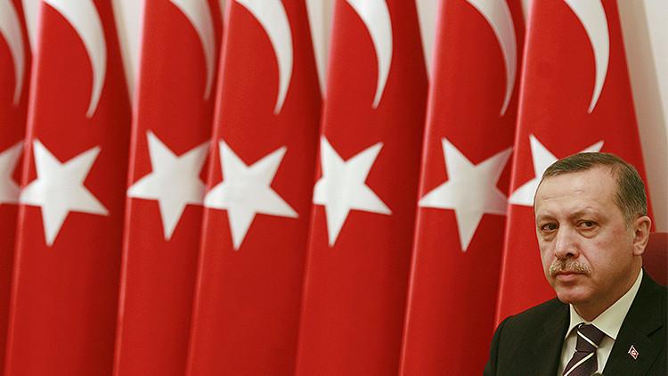 """Putin: """"Si en el gobierno turco decidieron lamer 'algo' a EE.UU., no creo que fuera buena idea"""""""