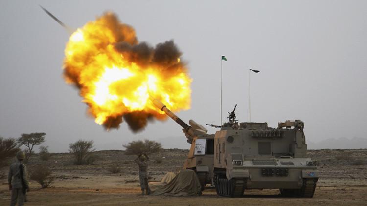 """""""Idiotas y tontos"""": El Estado Islámico amenaza con vengarse de Arabia Saudita"""