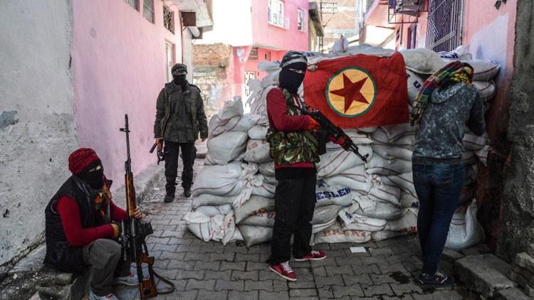 """Giro de 180 grados: ¿Turquía quiere """"desenredarse"""" del Estado Islámico?"""