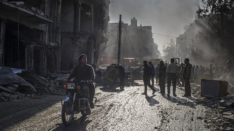 """Al Assad: """"Europa vendió sus principios a cambio de petrodólares"""""""