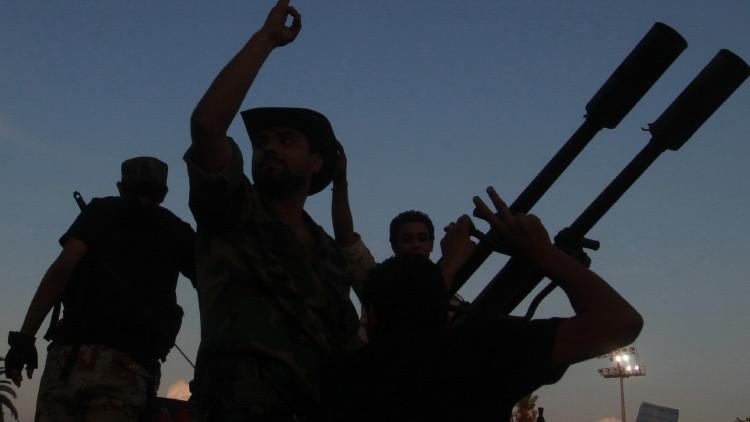 El Estado Islámico decapita a 50 de sus combatientes por negarse a suicidarse