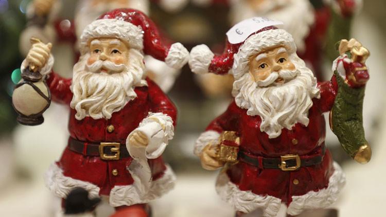 Dar y recibir: ¿Cuánto dinero gastan los latinoamericanos en regalos navideños?