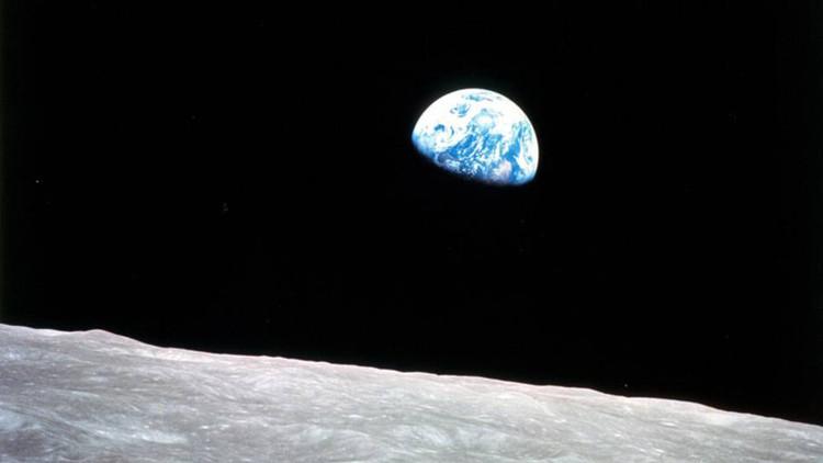 ¿Qué pasaría si la Luna no existiera?