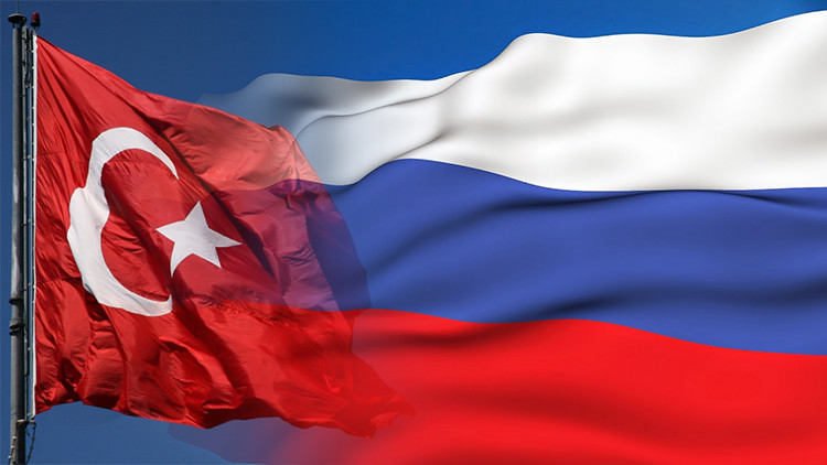 """Rusia: """"Las medidas en respuesta a las acciones hostiles por parte de Turquía son necesarias"""""""